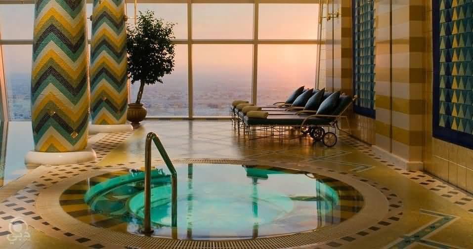 Photo of فندق برج العرب يفتتح منتجع جديد للرجال فقط