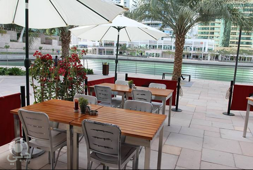 Photo of المأكولات العالمية من 5 مطاعم في أبراج بحيرة الجميرا