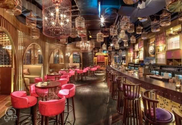 Photo of أكثر 3 مطاعم إقبالاً في منطقة دبي مارينا