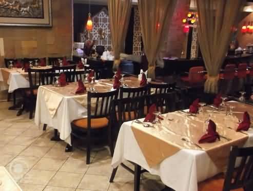 Photo of مطعم ومقهى شاهيستا للمأكولات العربية والأفغانية – القرهود