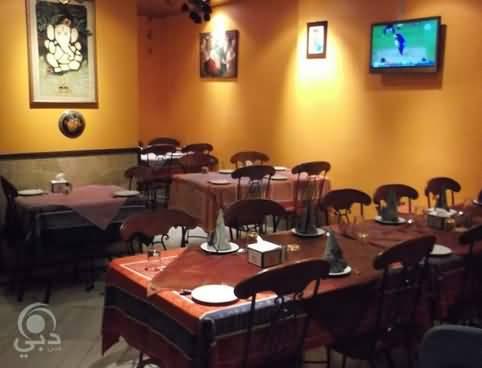 Photo of مطعم مانفار للمأكولات الهندية – الكرامة