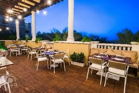 Photo of مطعم ال سور للمأكولات الإسبانية – دبي مارينا