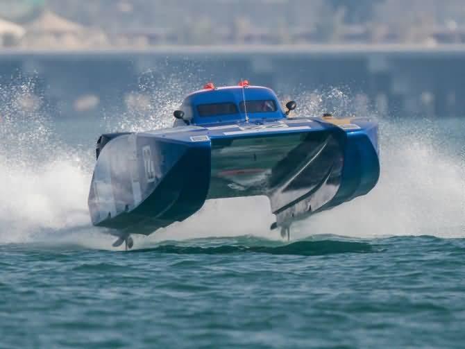20141124_2014 UIM Sky Dive Dubai XCAT World Series Finals Dubai Grand Prix 1