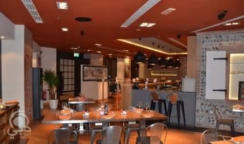 Photo of مطعم تولوسا بوديجا للمأكولات الفرنسية و الإسبانية – سوق البحار
