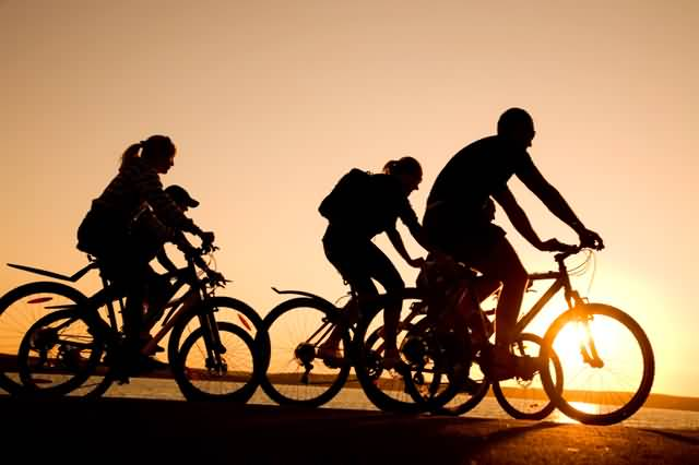 Photo of أفضل 9 أماكن لممارسة رياضة ركوب الدراجات الهوائية في دبي