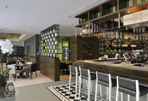 Photo of مطعم بوكا للمأكولات الفرنسية و الإسبانية و الإيطالية – مركز دبي المالي العالمي