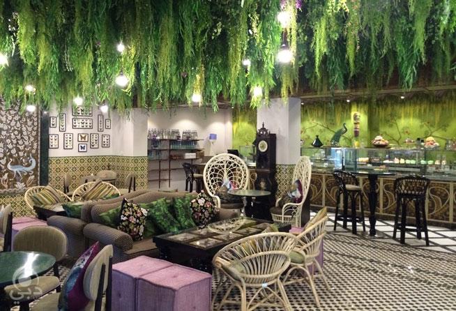 Photo of مطعم أمنيه جورمت للمـأكولات الإماراتية في دبي