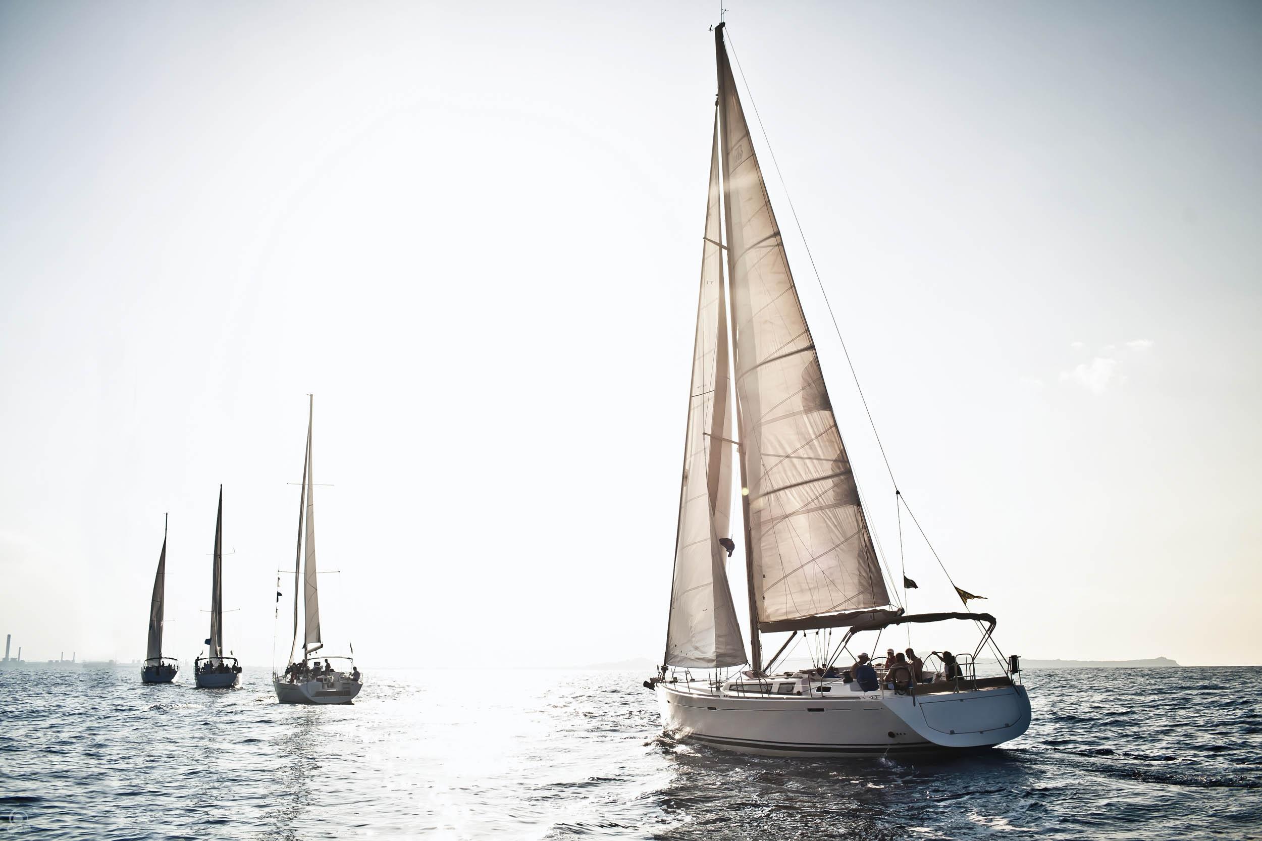 Photo of بالصور .. معرض دبي العالمي للقوارب