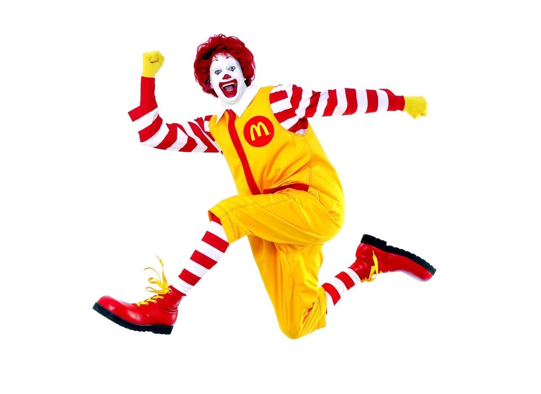 Photo of تعرف كيف عبر ماكدونالدز عن روحه الرمضانية لهذا العام!