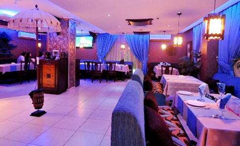 Photo of مطعم كولافام للمأكولات الهندية – الكرامة