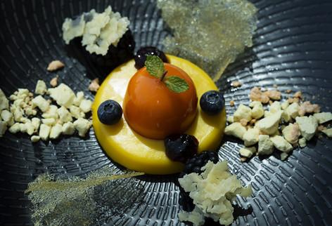 مطعم اماي للمأكولات الأسيوية – الخليج التجاري