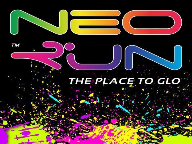 دبي تستضيف سباق نيو للجري 2015