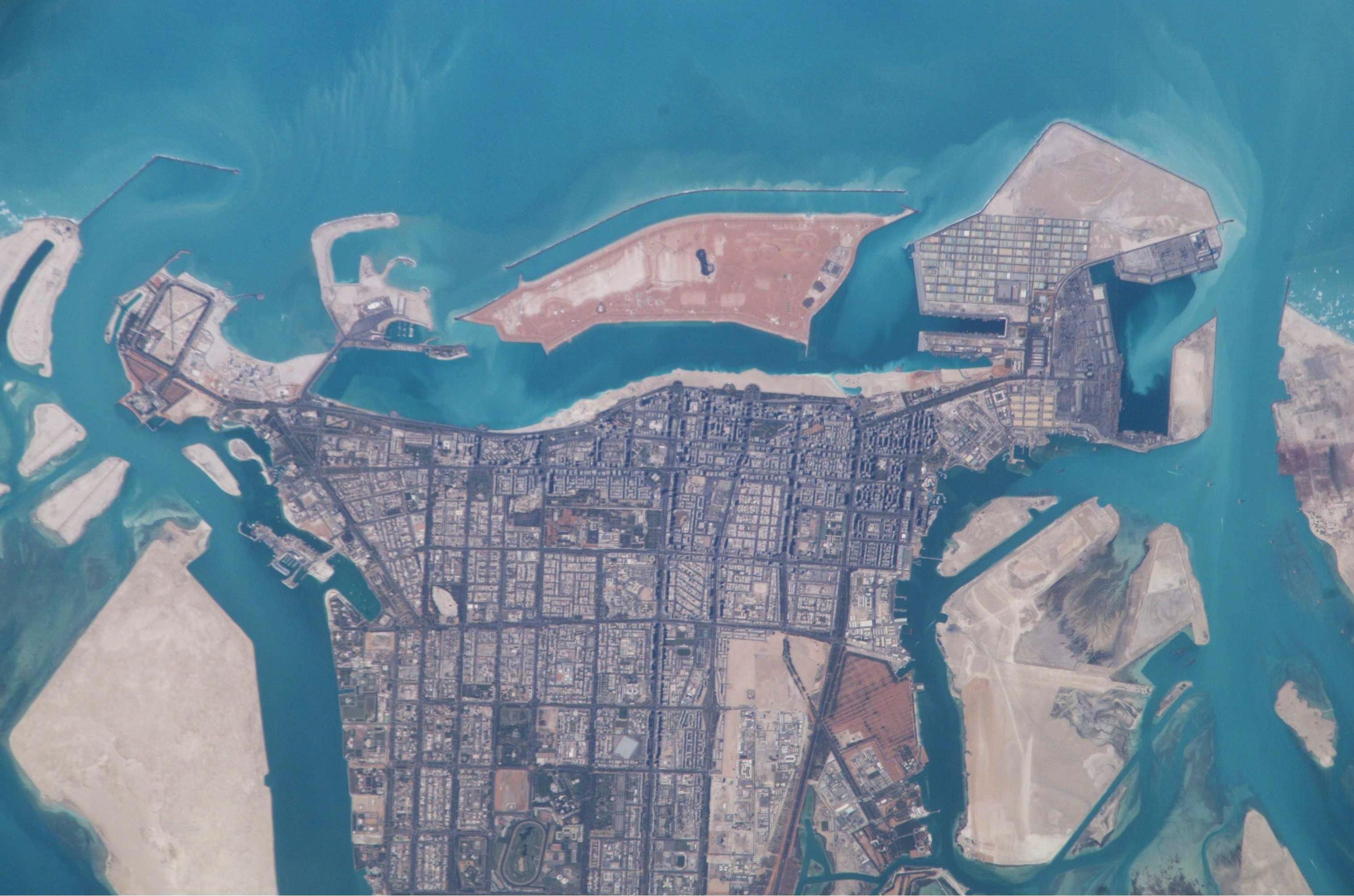 صورة أرخص 5 مناطق سكنية في أبوظبي