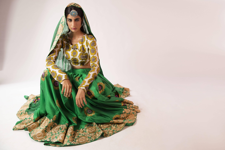 Photo of دبي تستضيف معرض ان فوغ للأزياء 2015