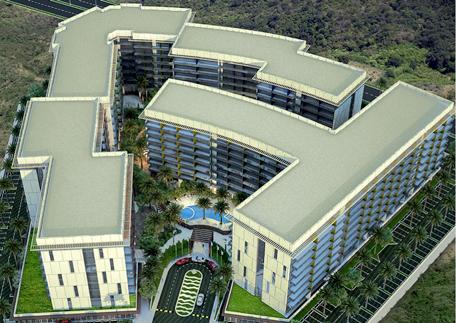 """Photo of """"رويال إستيتس"""" توفير شقق سكنية بأسعار معقولة في دبي"""
