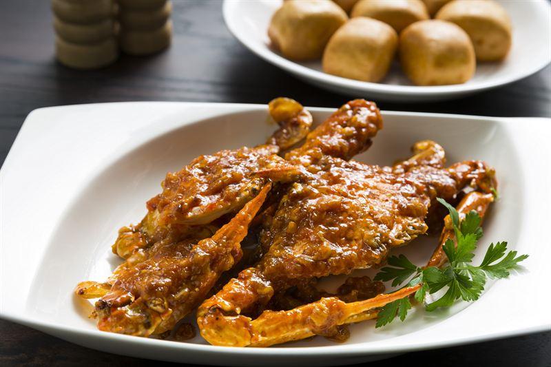 مطعم ريد ستار ووك للمأكولات الآسيوية والكانتونية والسيشواني في دبي
