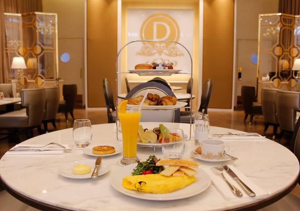 Photo of مطعم ومقهى دالوايو للمأكولات الفرنسية – البرشاء