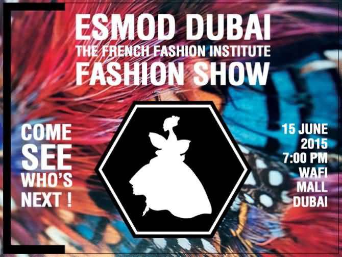 Photo of دبي مول يستضيف عرض أزياء و حفل تخرج طلاب معهد إسمود