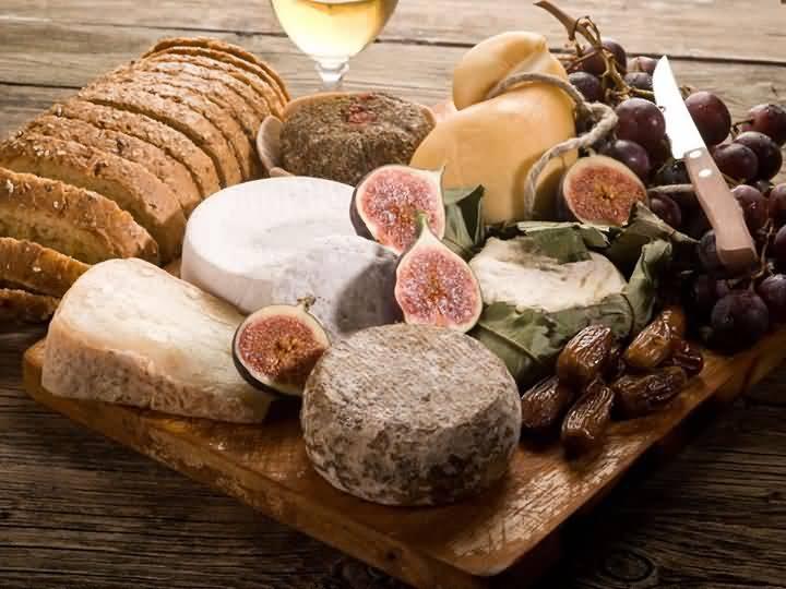 مطعم تولوسا بوديغا بدبي يقدم ليلة الجبن