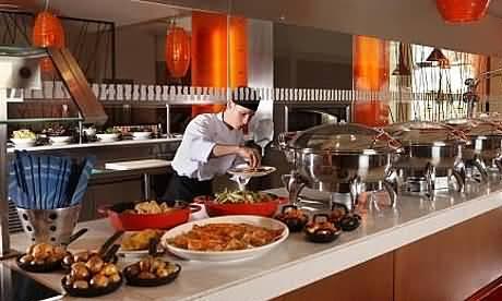 صورة مطعم تشويسيز أبوظبي في رمضان
