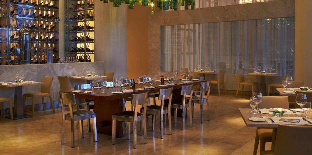 مطعم أميشي أبوظبي في رمضان