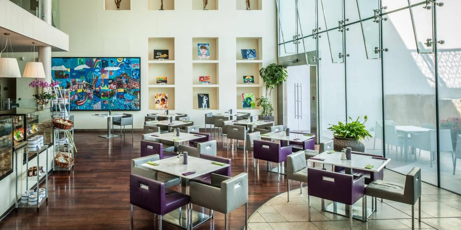 صورة مطعم فنر أبوظبي في رمضان