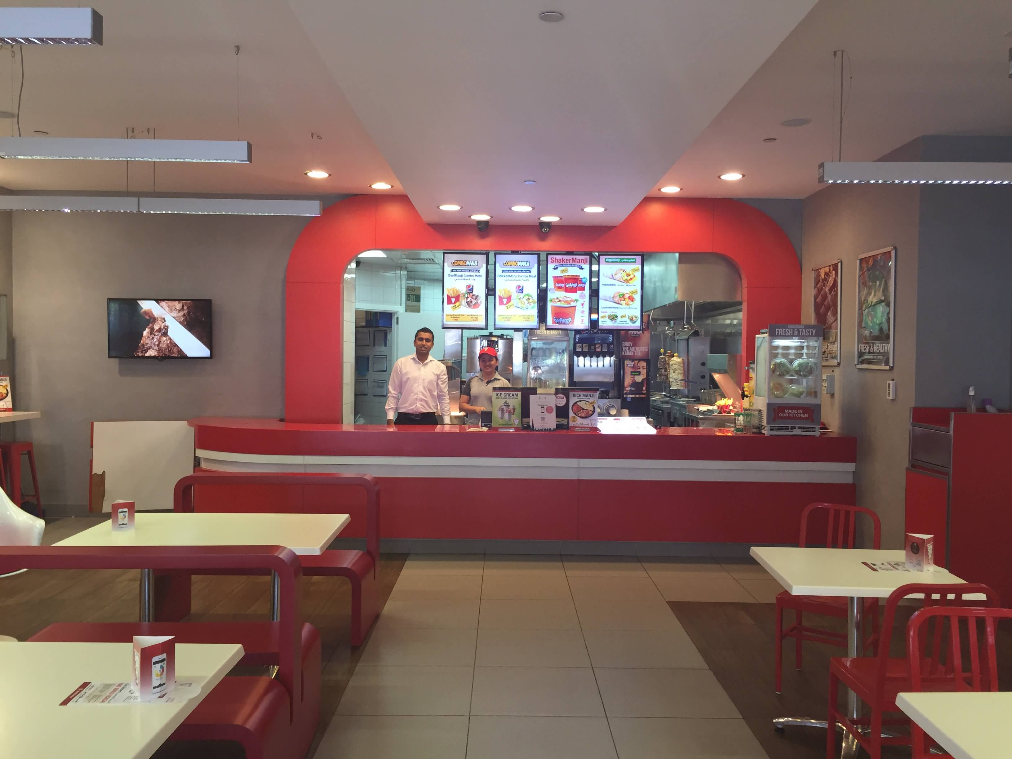 صورة مطعم شاورمانجي في دبي