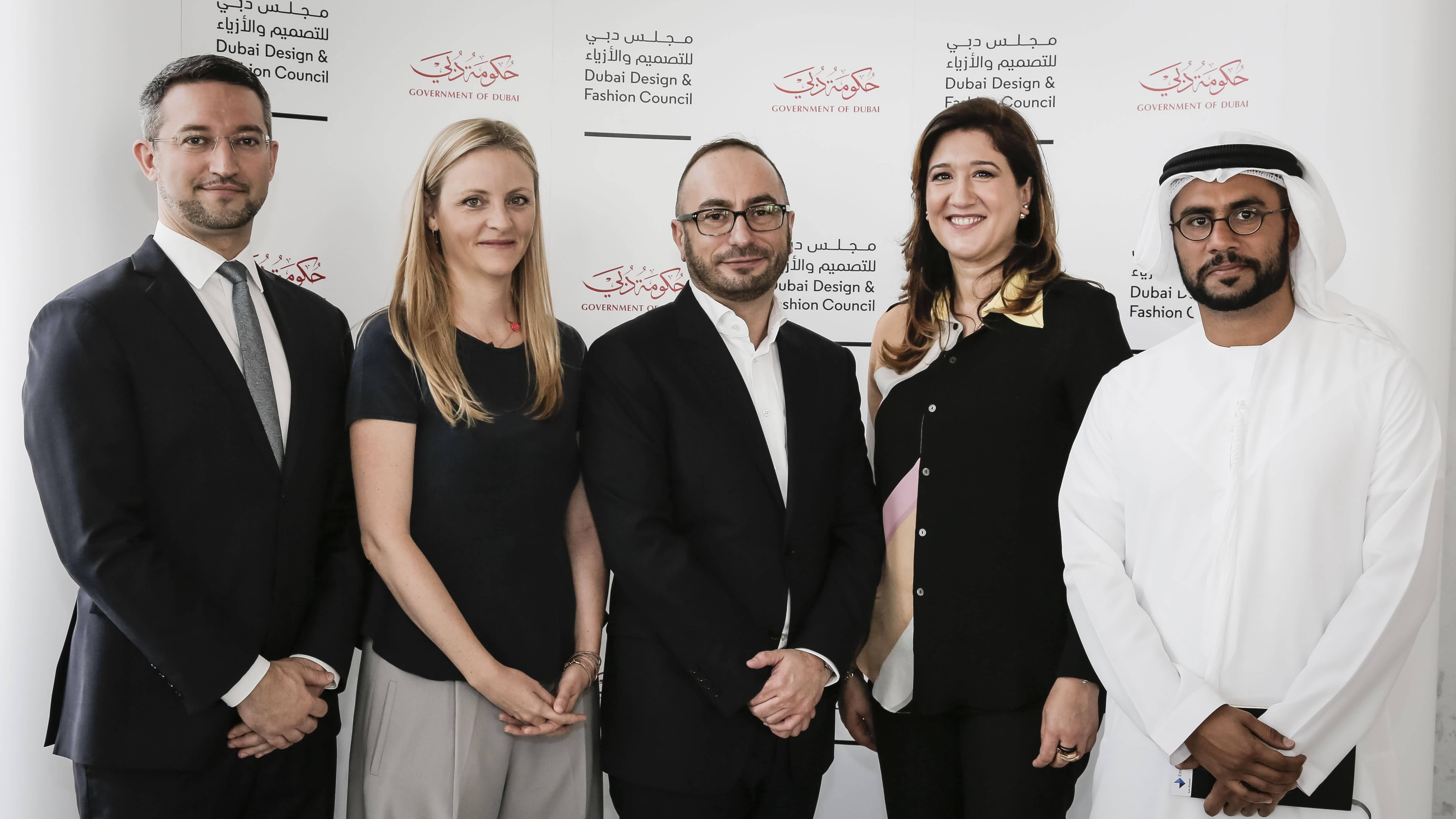 أسبوع دبي للتصميم أكتوبر القادم