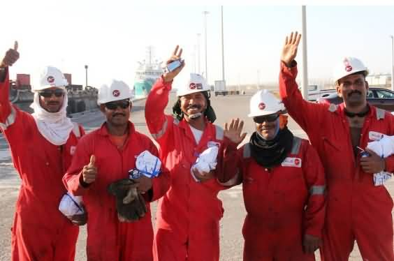 Photo of المبادرة الخيرية الرمضانية ذا ميشن تو سيفيررز في دبي