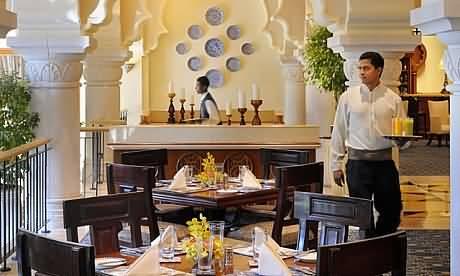 صورة مطعم ذي روتيسري في رمضان