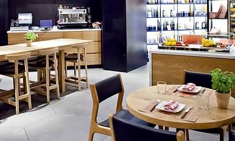 Photo of مطعم ساليرو تاباز أند بوديجا في رمضان