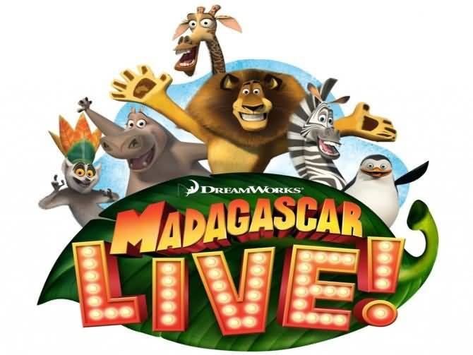 العرض المسرحي مدغشقر في دبي