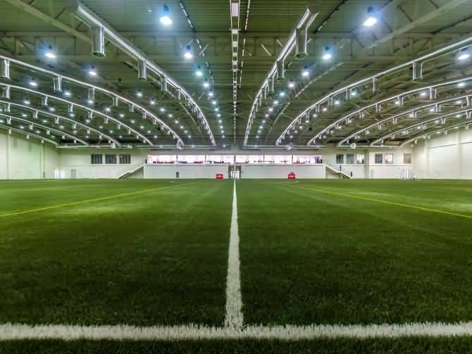 كأس مدينة دبي الرياضية الرمضاني 2015