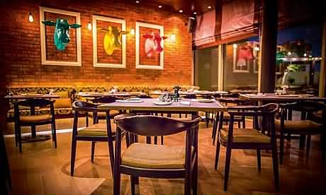 Photo of مطعم سولو بيسترونوميا في رمضان