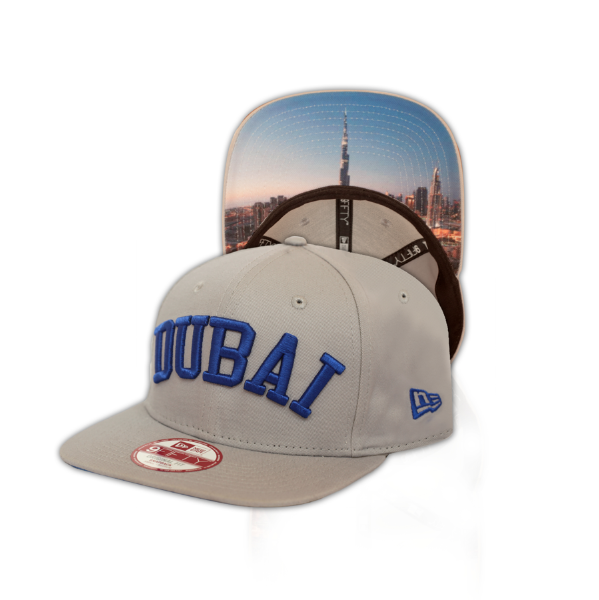 "Photo of ""نيو إيرا"" تطلق إصداراً محدوداً من قبعات دبي"
