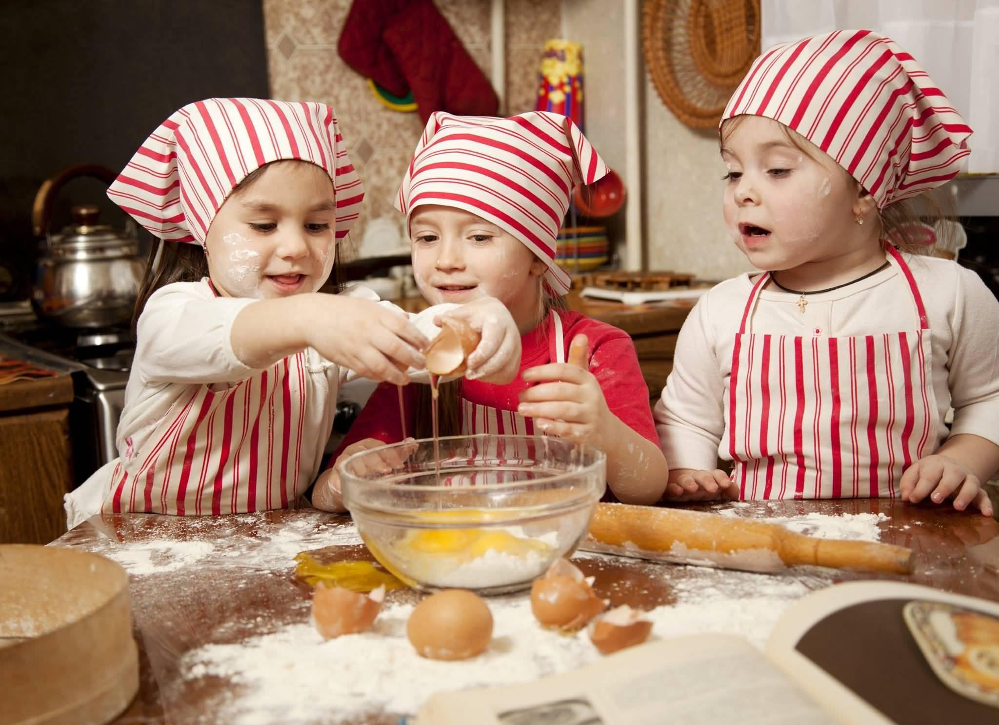 فندق أمواج روتانا يستضيف ورشة طبخ للأطفال