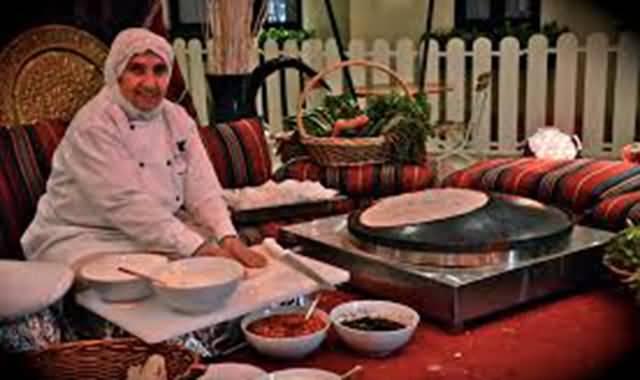Photo of مطعم ذي ماركت بلاس في رمضان
