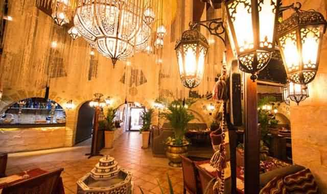 Photo of مطعم ريم البوادي في رمضان