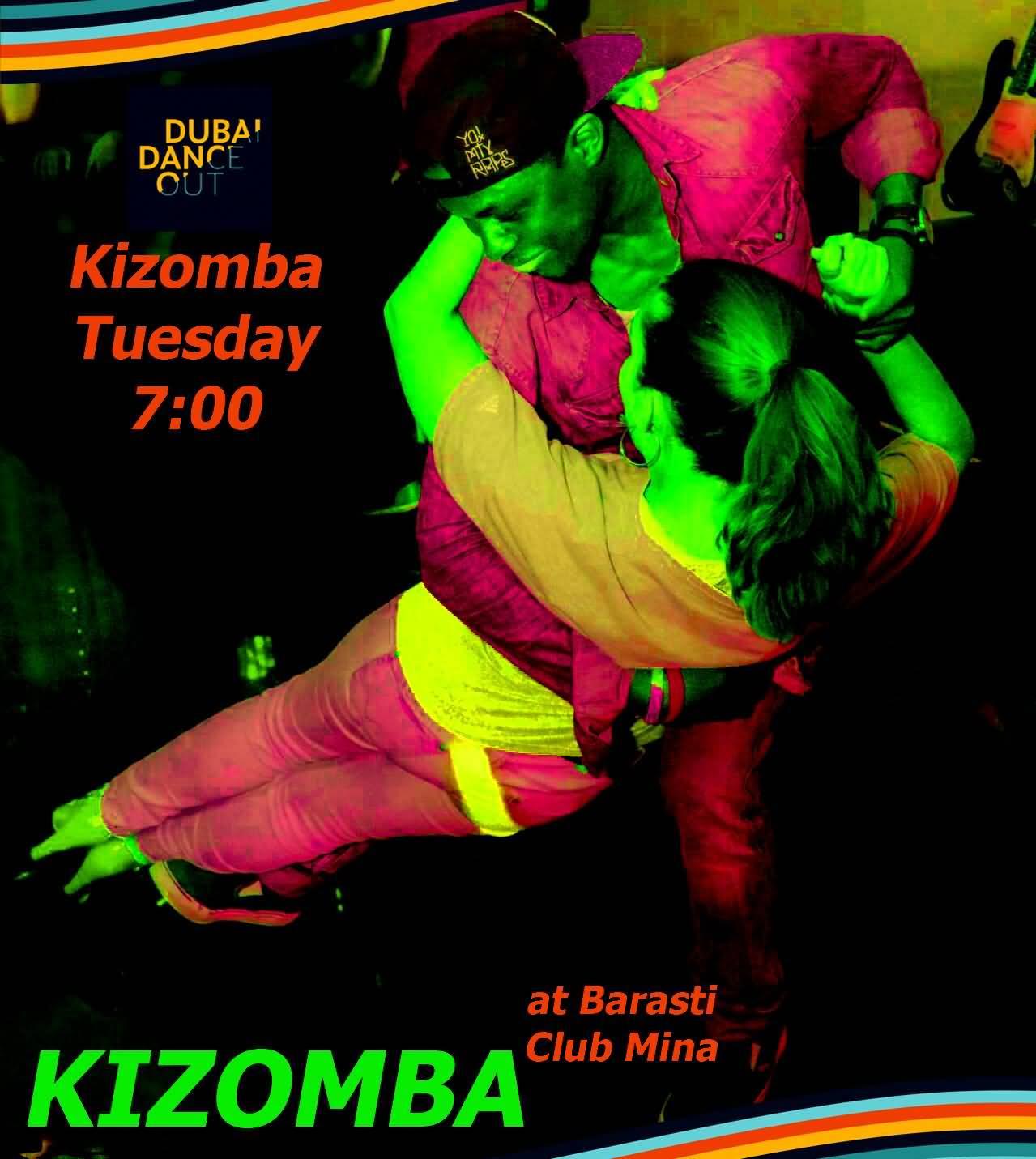 Photo of تعلم أسلوب الرقص كيزومبا مع الراقص الموهوب ذا هيلك للويد