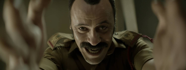 فيلم الرعب الإماراتي زنزانة
