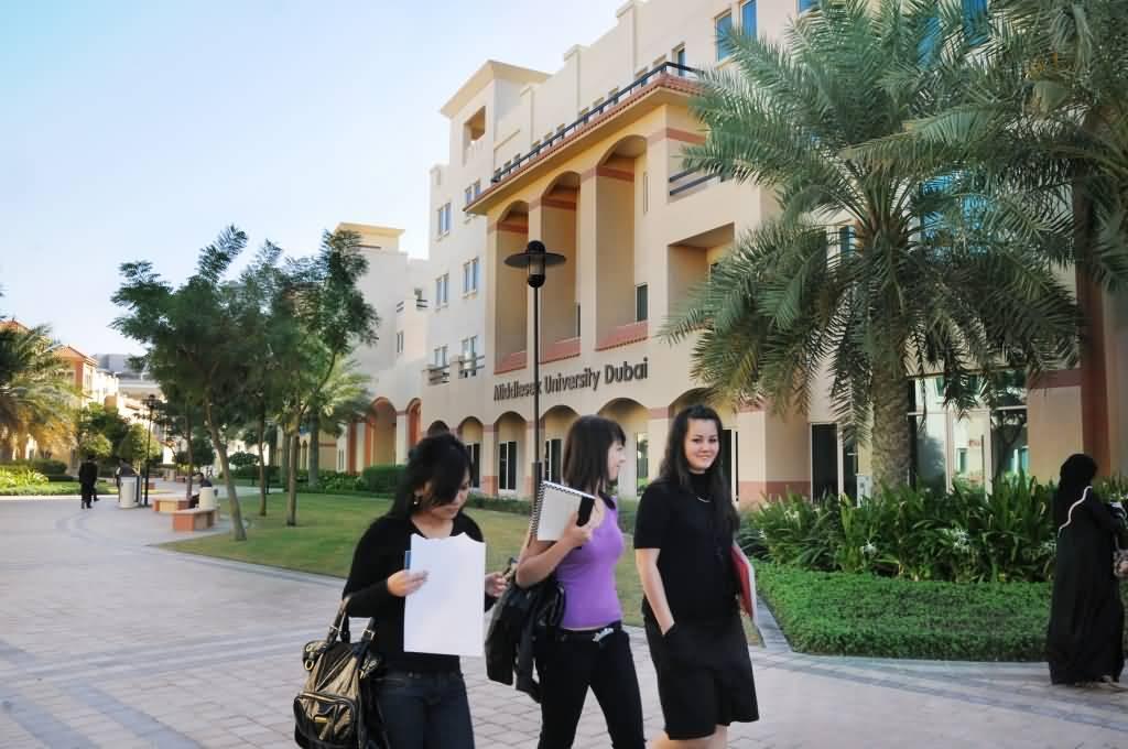 Photo of أفضل 10 جامعات في دبي