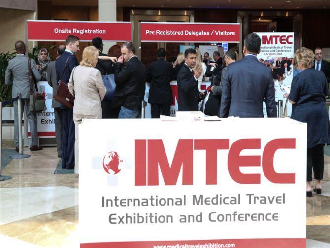 Photo of دبي تستضيف المعرض والمؤتمر الدوليّ للسياحة العلاجيّة