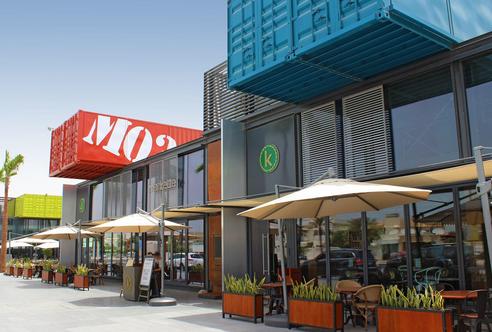 Photo of مطعم ماركت للمأكولات الأوروبية والأسيوية في دبي