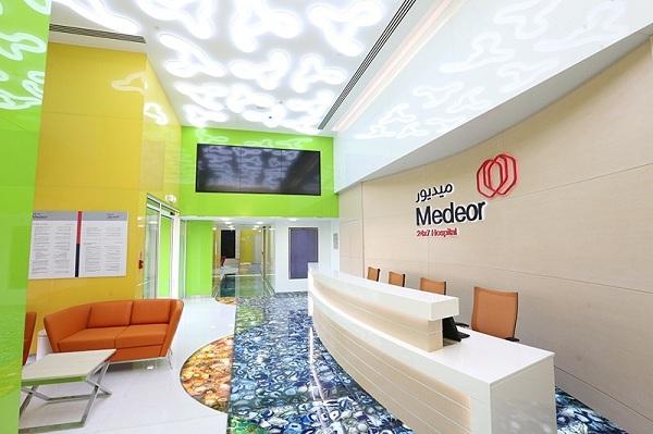 Photo of مجموعة 'في بي إس' للرعاية الصحية، تطلق مستشفى 'ميديور 24×7' متعدد الاختصاصات في دبي