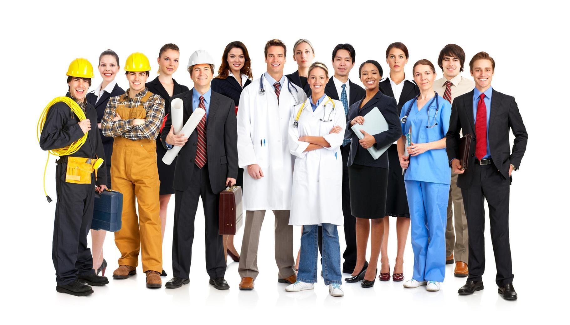 5 أكثر القطاعات التي توظف المواطنون في الإمارات خلال سنة 2015