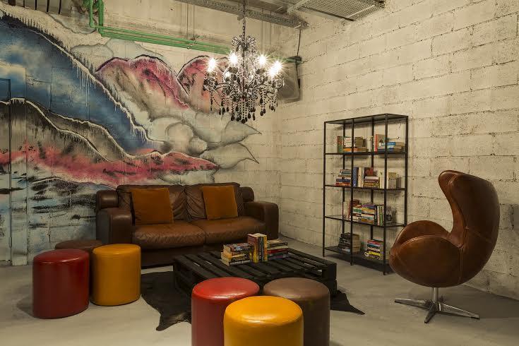 """افتتاح قسم """"اندستريال أفينو"""" الجديد في مطعم تشاينا جريل الواقع في فندق ويستن دبي"""