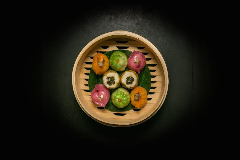 هاكاسان دبي يطلق قائمة طعام حصرية مميّزة احتفالاً بعطلة الأسبوع الذهبي الصينية