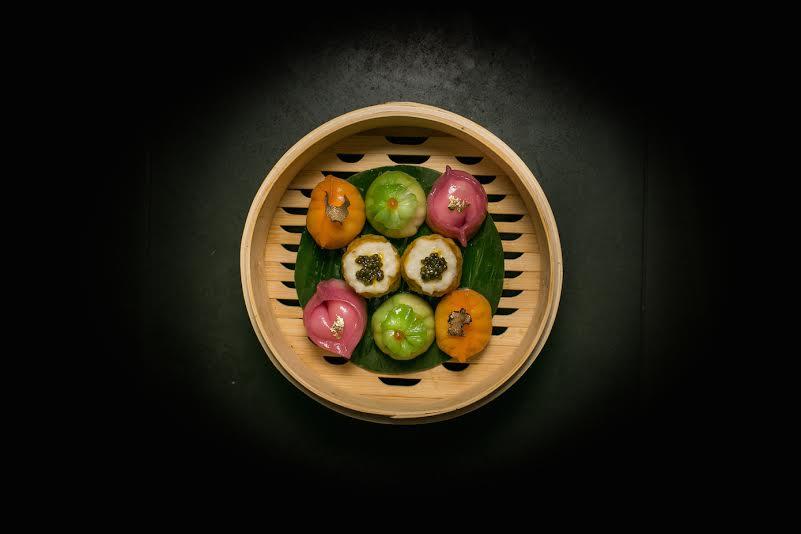 Photo of هاكاسان دبي يطلق قائمة طعام حصرية مميّزة احتفالاً بعطلة الأسبوع الذهبي الصينية