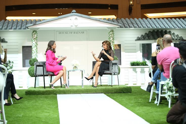 Photo of النجمة إليسا تطل على جمهورها في «مول الإمارات»
