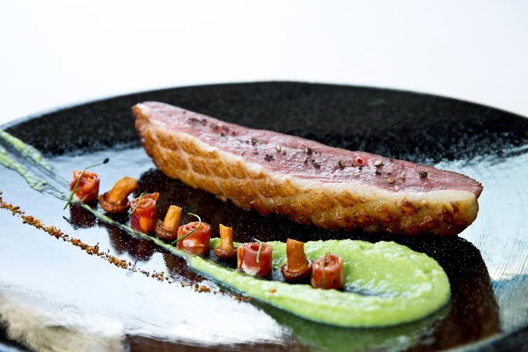 إطلاق قائمة طعامٍ جديدة في مطعم 'لو كلاسيك' خاصّة بالذواقة وعشاق النكهات المميّزة